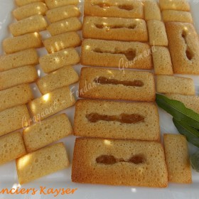 Financiers Kayser