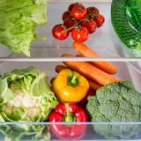 Stocker les fruits et légumes