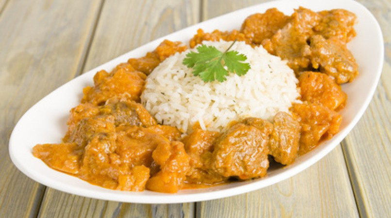 Poulet au curry cuisine ta m re - Cuisine poulet au curry ...