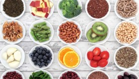 10 aliments pour te booster!