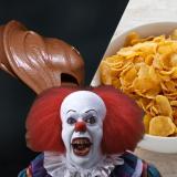 Si tu as déjà mangé l'un de ces 5 aliments, c'est que tu es un psychopathe !