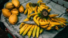 La banane Mongee