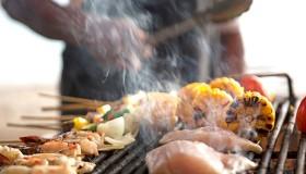 Les meilleures recettes pour une BBQ Party réussie !