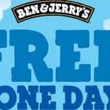 Aujourd'hui c'est glace gratuite !