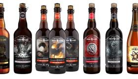 La bière parfaite pour regarder Game of Thrones !