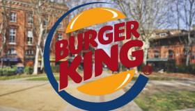 Burger King arrive à Toulouse… Place St Pierre !