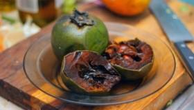 La sapote noire : le fruit goût chocolat !