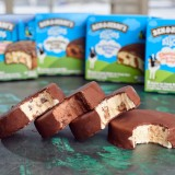 Ben & Jerry's lance les Pint Slices