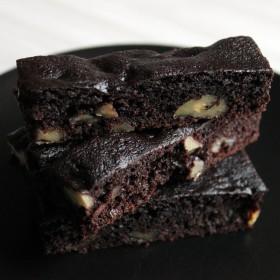 Brownie choco coco