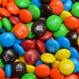 Les M&M's sans colorant artificiel c'est pour bientôt !