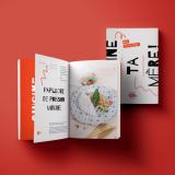 Cuisine ta Mère sort son livre de recettes !