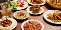 #CookForSyria : des plats syriens au menu pour récolter des fonds