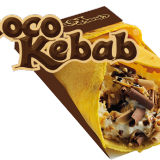 What The Food : Le Choco-Kebab !