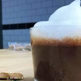 Le chocolat chaud CACOLAC