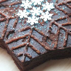 Gâteau au chocolat micro-ondes