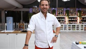 Christophe Michalak ouvre sa pâtisserie à Paris !