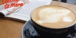 Coffee Stub