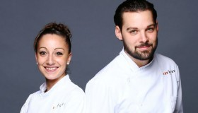 Top Chef, la finale : Xavier vs Coline