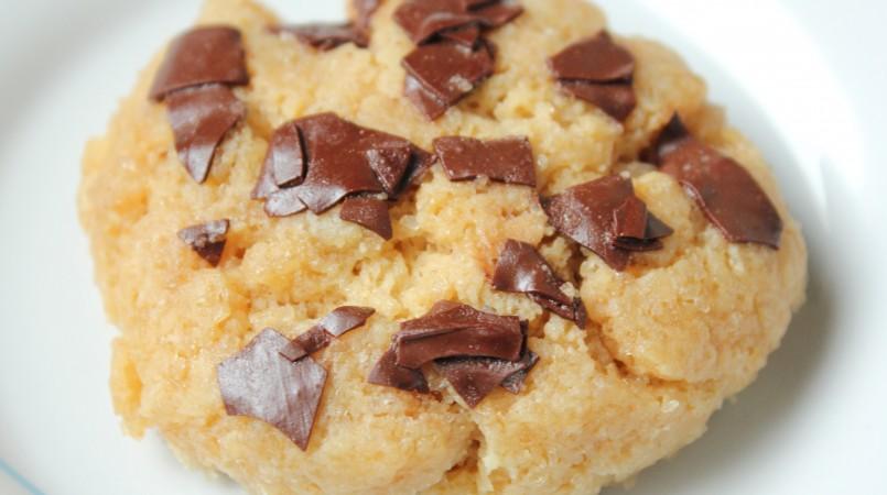 recette cookie au micro ondes. Black Bedroom Furniture Sets. Home Design Ideas