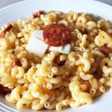 Coquilleto Chorizo et Parmesan