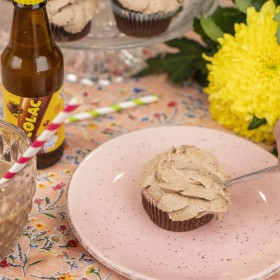 Cupcakes Cacolac