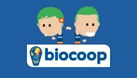 Biocoop – Bio is biotifull