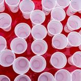 La France : premier pays à bannir la vaisselle jetable en plastique !