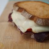 Sandwich corned beef