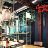 EAST Canteen, le meilleur de la street food asiatique à Strasbourg
