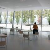 Sit with us : une appli pour ne plus manger seul à la cantine !