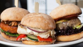 Fête de la Gastronomie : des burgers gratuits pour les Parisiens !