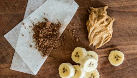 Des smoothies healthy en seulement 3 ingrédients !