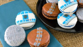 17 recettes pour les fans de Star Wars