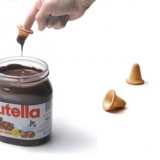 Manger du Nutella : Level Expert