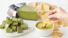 Il existe un fromage … au guacamole !