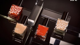 A Hong-Kong, KFC sort une gamme de vernis parfumés !