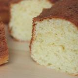 Gâteau au mascarpone
