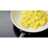 Coupé glacée mangue ananas