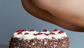 Cake Hole, le projet «food porn» bien étrange !