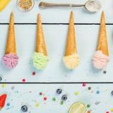Arrêtez tout, la meilleure bouchée de glace bientôt à la vente