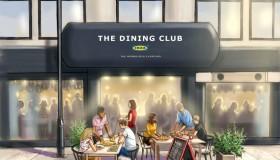 IKEA ouvre un «Dining club» pour cuisiner avec un chef pour tous tes potes !