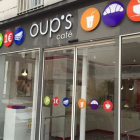 Un restaurant «tout à 1€» à Boulogne !