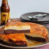Gâteau magique Cacolac & vanille