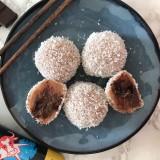 Perle coco au chocolat