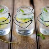 L'eau aromatisée pour s'hydrater avec gourmandise !