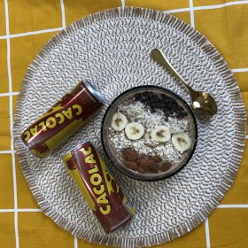 Smothie Bowl Cacolac