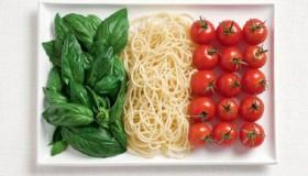 Les meilleures recettes de cuisine italienne !