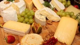 Fromage : plus il est gras, meilleur il est pour la santé !