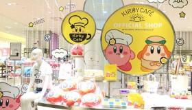Le Kirby Café, la première chaîne de restaurants sur l'univers Nintendo !