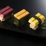 Des Kit Kat façon sushis en vente dans leur pop-up store !